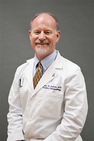 Bruce R. Maddern, M.D., FACS, FAAP
